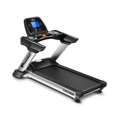 Motorized Treadmill (7 Blue Screen)