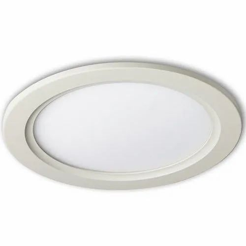 Murali 12W LED Ceiling Light, Shape: Round, 12 W