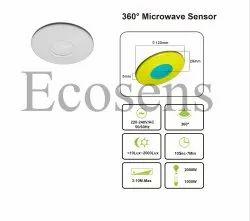 Microwave Sensor Technology