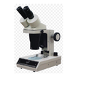 Labline 20x & 40x With Flat Field Stereo Microscope