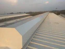 Airier Industrial Ridge Ventilators