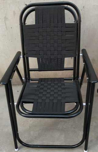 Steel Folding Chair for Home