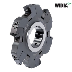 Widia M900 Arbour Mount 9mm Indexable Slotting Mills