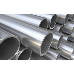 316Ti Stainless Steel Welded Pipes