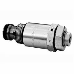 Pressure Relief Valve, Poppet-Type, Direct-Acting