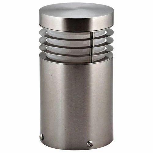 Bollard Lights - Stainless Steel Bollard Light Manufacturer