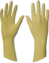 Cathlab Pro Gloves