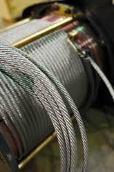 Rope Drum - Industrial Wire Rope Drums Manufacturer from Mumbai