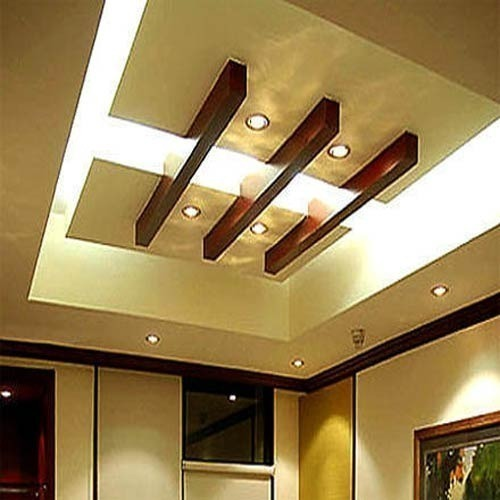 Hall False Ceiling At Rs 48 /squarefeet