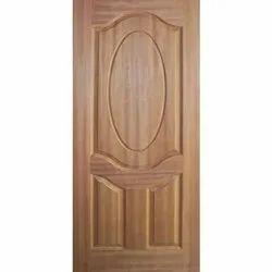 Wooden Panel Doors