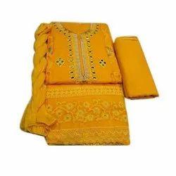 Unstitched Salwar Suit in Meerut, अनस्टिच्ड