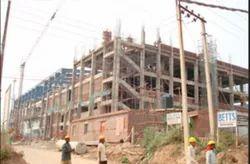 Hospital Building Construction Service, Chennai