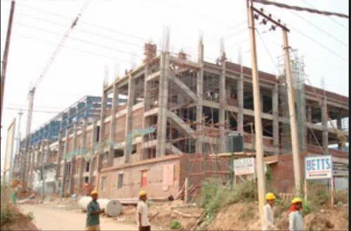 Sitemap Bakiaraj Construction
