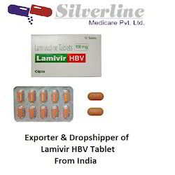 Lamivir HBV Tablet
