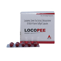 Lycopene, Green Tea Extract, Betacarotene and Multi - Vitamin Softgel Capsules