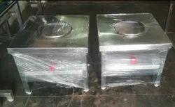 Stainless Steel SS Restaurant Equipment