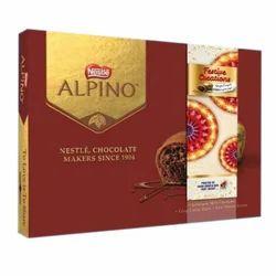 Nestle Alpino Chocolate Pack
