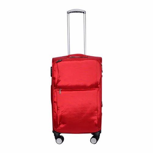 Four Wheel Trolley Bag
