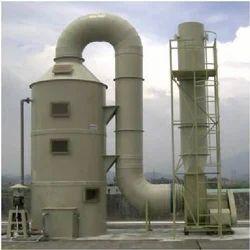 Air Scrubbing System