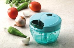 Kitchen Vegetable Chopper