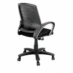 SF-71 Black Office Chair