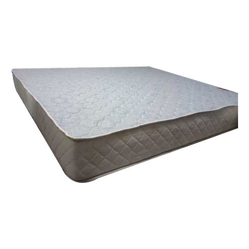 Spring Foam Mattress, Size: 6x5 Also Available Size 6x6 And 6x3 Feet