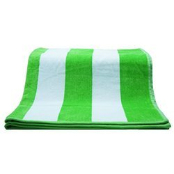 Modern Cabana Beach Towels