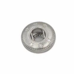 Brass Tich Button