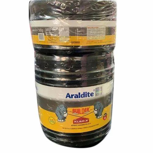 Araldite Builder KLAD-X Epoxy Adhesive, 1 5 kg