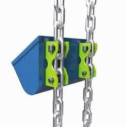 Elevator Chain Bucket