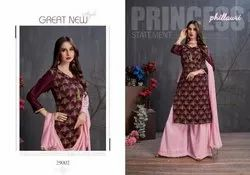 Kesari Trendz Phillauri Fancy Salwar Suit
