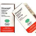 Viracept Tablet