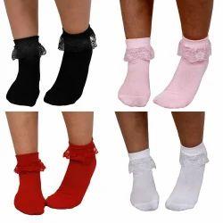 Fancy Sock
