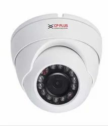 CP Plus 2.4 MP AHD Indoor Dome Camera