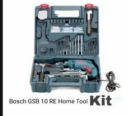 Bosch GSB 10 RE DR Home Tool Kit
