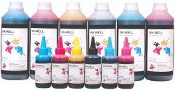 Korean Sublimation Ink