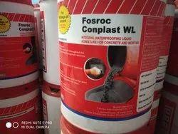 Fosroc Conplast Wl Integral Waterproofing Chemical