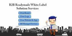 B2B Website White Label Solutions