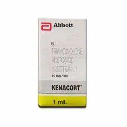 Triamcinolone Acetonide Injection I.P