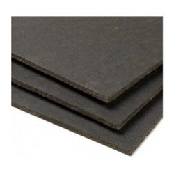 Swastik Black Waterproof Expansion Joint Filler Board