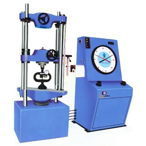 Strength Of Material Lab Equipment Universal Testing