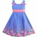 Baby Girls Stylish Frock Dress