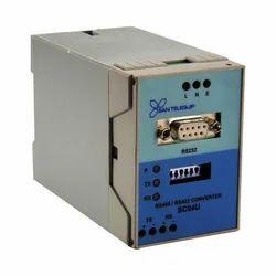 SanTelequip SC04U ( RS232 to RS485 Converter )