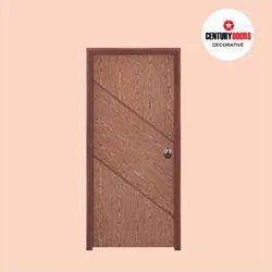 Centuryply Veneered Doors