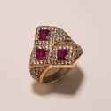 Turkish Engagement Ring