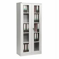 Swing Glass Door Filing Cupboard CGD200