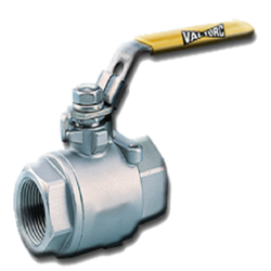Threaded End Ball Valve (Manual Use) Series 110
