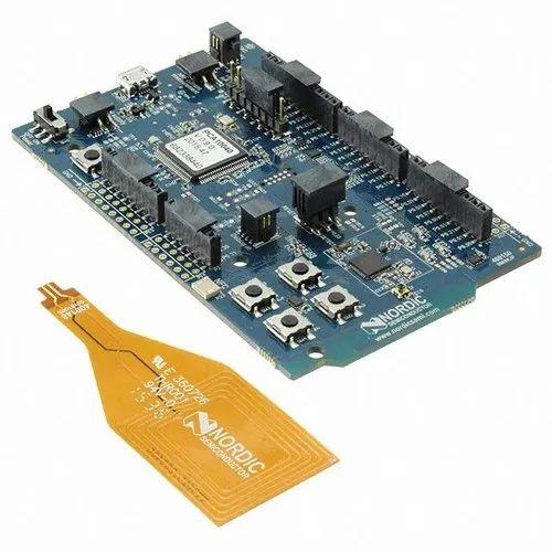 Nordic Semiconductor nRF52-DK Radio Frequency Development