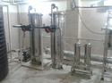 Stainless Steel Wall Mounted Water Purifiers, Purification Capacity: 12 Liters / Hour