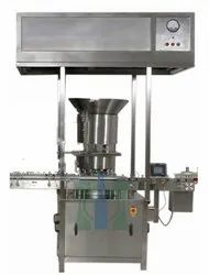 Pharma Glass Vial Sealing Machine